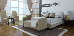 Iluminar el Dormitorio con Lámparas Decorativas